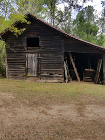 Rustic Barn #2