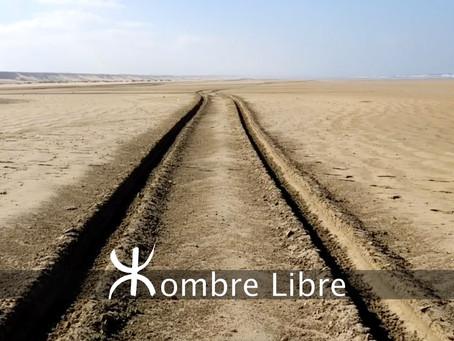 Hombre libre. Marruecos I