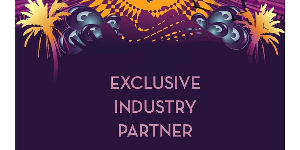 Exclusive Industry Partner $10,000
