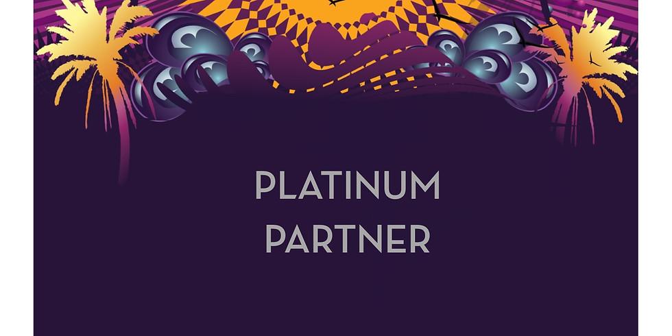 Platinum Partner $5,000