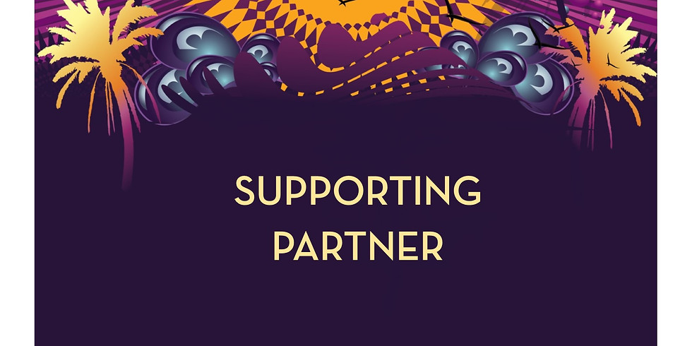 Supporting Partner $500