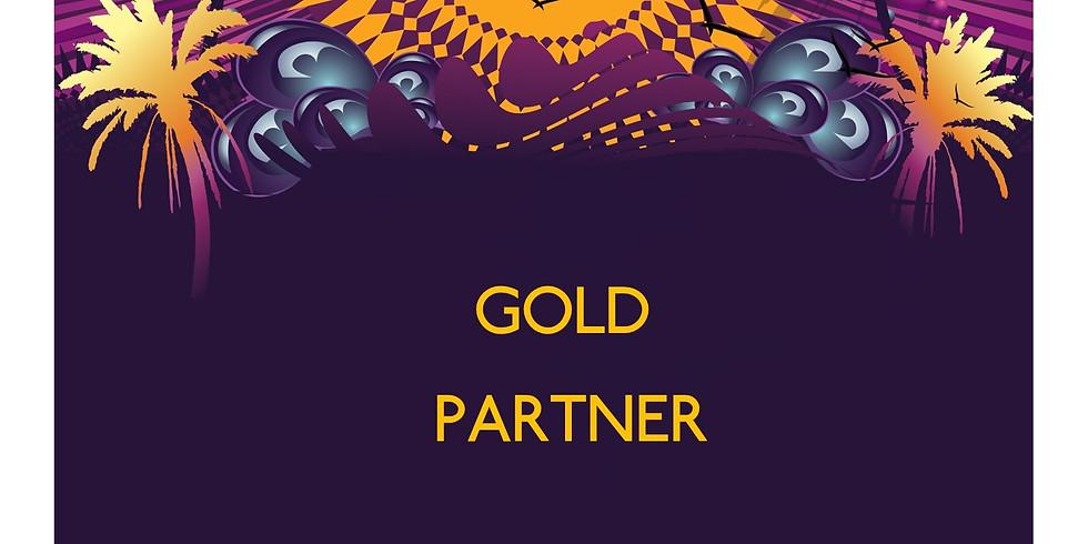 Gold Partner  $3,500