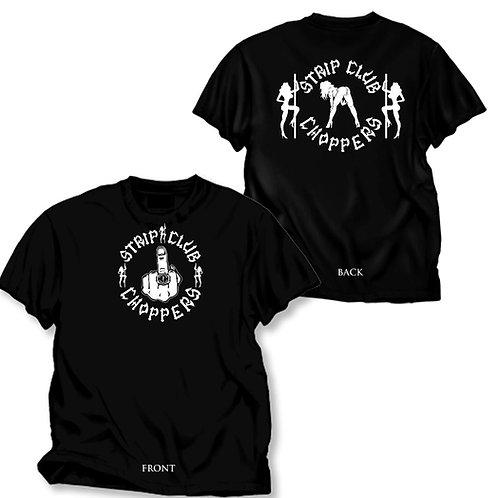 Men's SCC Short Sleeve FU T-Shirt