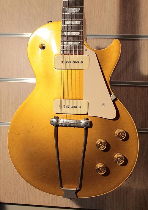 Gibson Les Paul '52 Murphy Brazilian