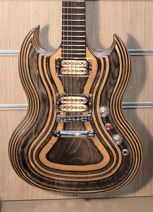 GIBSON Zoot Suit SG 2009