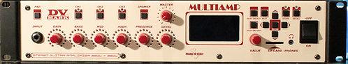 DV MARK Multiamp Stereo