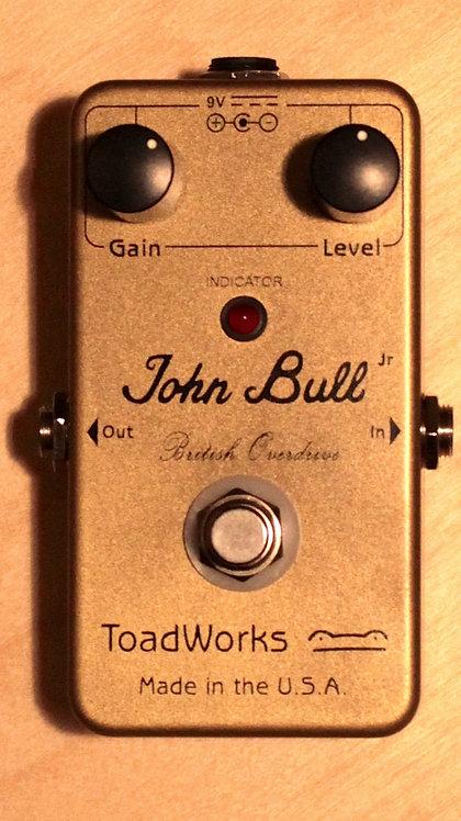 TOADWORKS John Bull Jr.