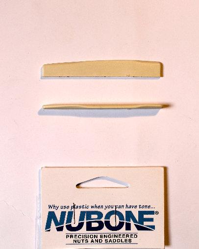 NUBONE BY GRAPHTEC LC9110 Ponticello acustica