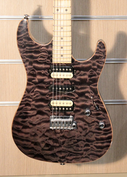 SUHR Standard Trans Charcoal anno 2010