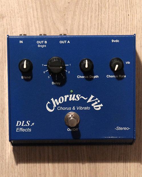 DLS Chorus Vib