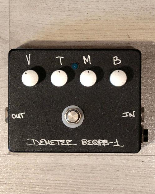 DEMETER BEQPB-1 Equalizer