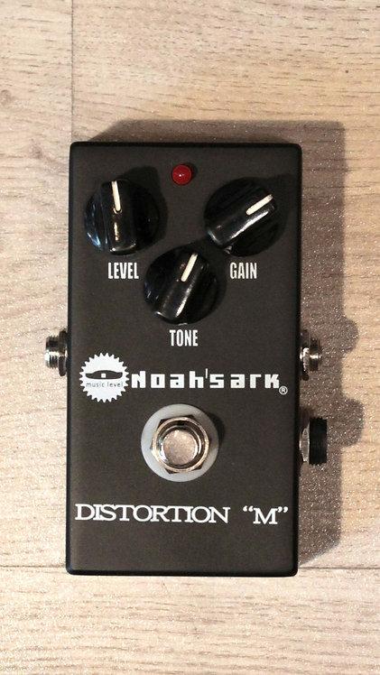 NOAH'S ARK Distortion M