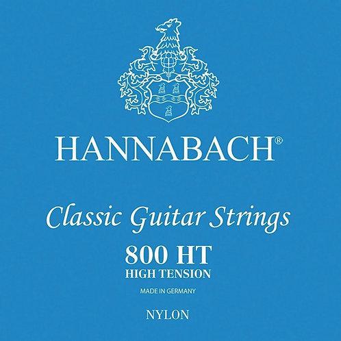 HANNABACH 800HT corde chitarra classica