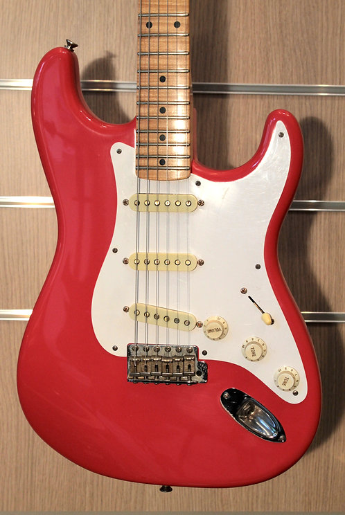 FENDER Custom 1950's Stratocaster Art Esparza Masterbuilt 1999