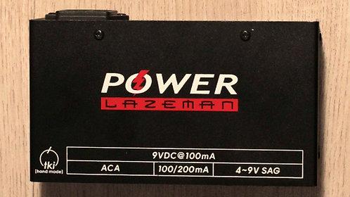 LAZEMAN Power
