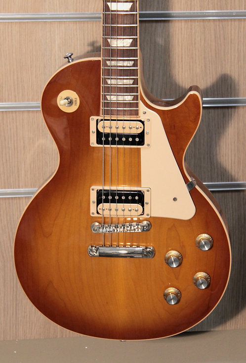 GIBSON Les Paul Classic Anno 2019