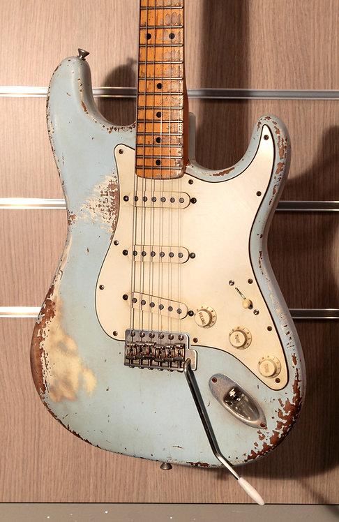 BUTTARINI Stratocaster relic replica