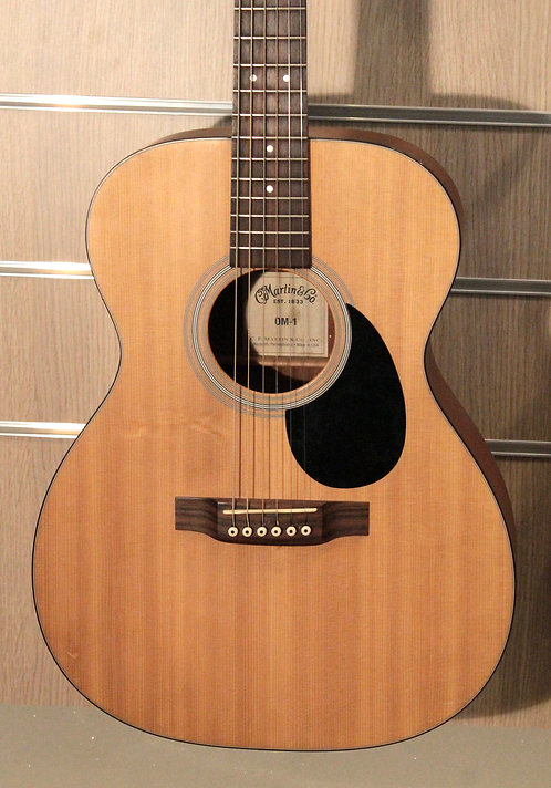 MARTIN OM-1 made in USA