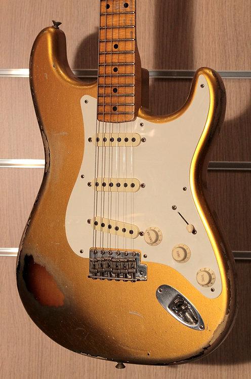 Fender Stratocaster '58 T. Krause Masterbuilt