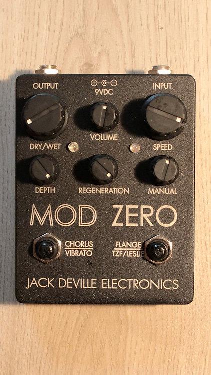 JACK DEVILLE Mod Zero