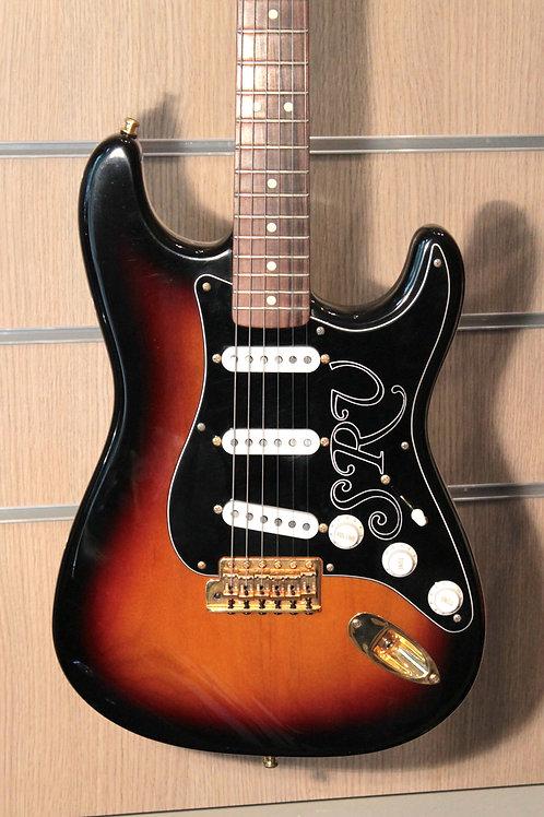 FENDER Stratocaster SRV Stevie Ray Vaughan