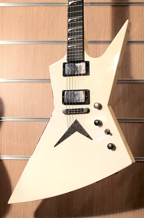 DEAN USA Dave Mustaine Zero LTD