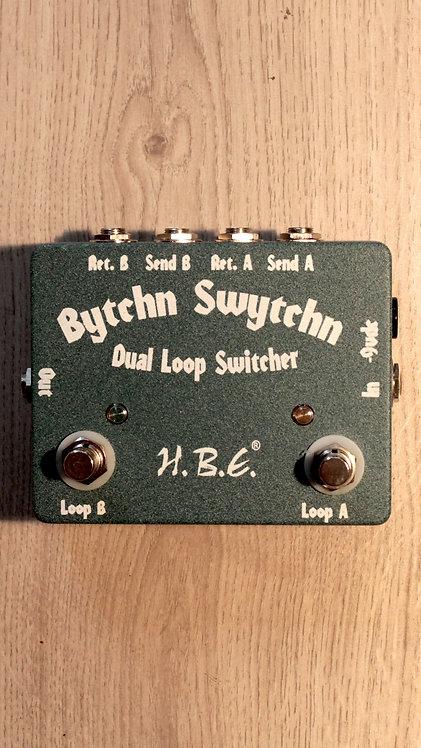 HBE Bytchn Swytchn