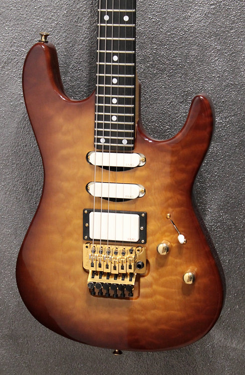 VALLEY ARTS Custom Pro Made in USA
