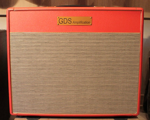 GDS AMPLIFICATION 18W