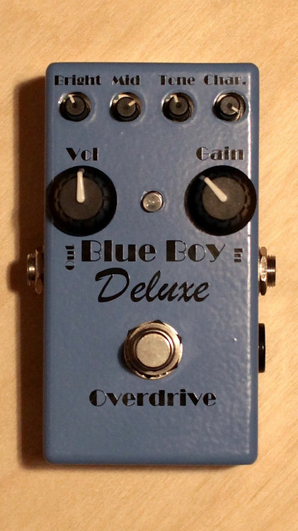 MI AUDIO Blue Boy deluxe