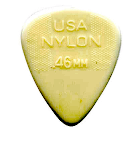 DUNLOP NYLON STANDARD 0.46 mm