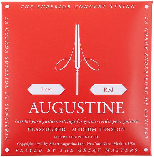 AUGUSTINE Red corde chitarra classica