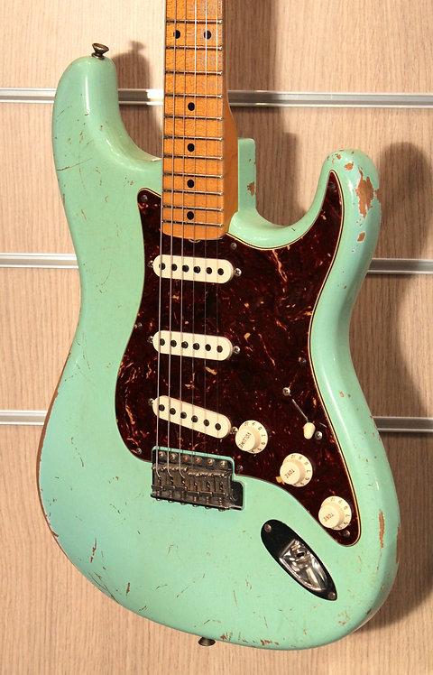 FENDER Stratocaster '57 Heavy Relic