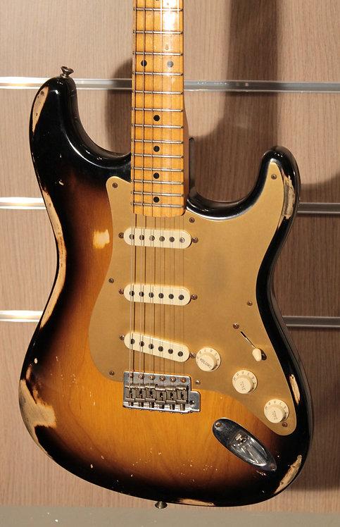 FENDER Stratocaster '55 Relic LTD
