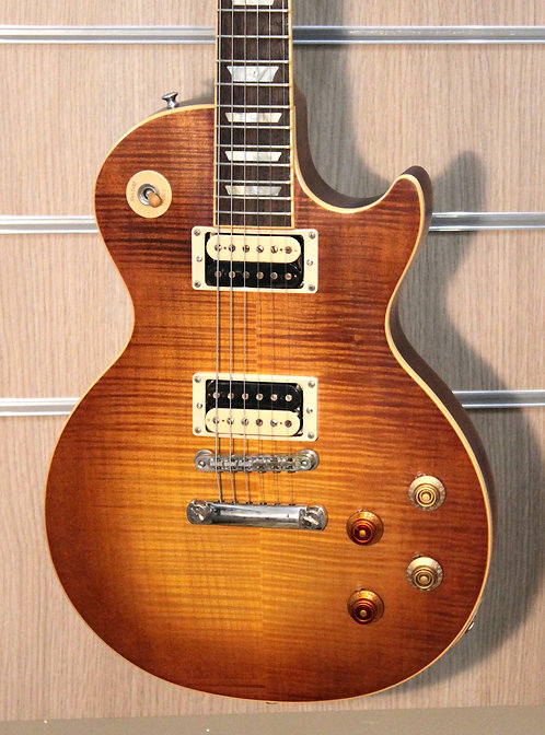 GIBSON Les Paul Standard Faded 2007