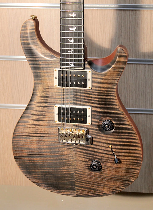 PAUL REED SMITH Custom 24 Wood Library 30th Anniversary