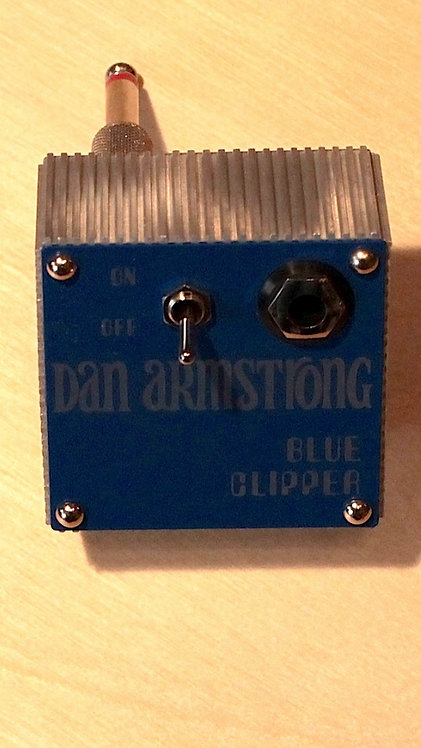 DAN ARMSTRONG Blue Clipper