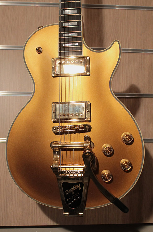 GIBSON Les Paul Fort Knox