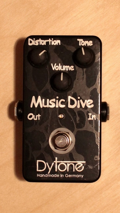 DYTONE Music Dive