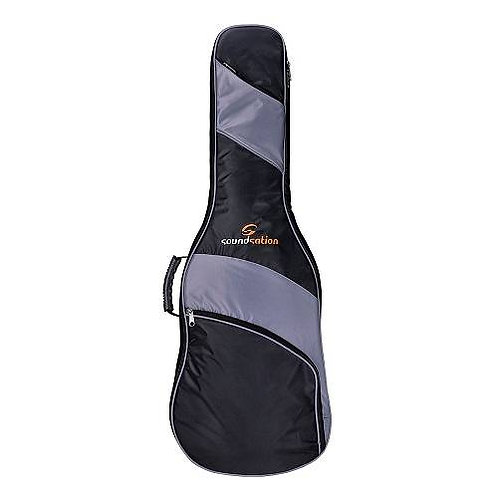 SOUNDSATION Bag chitarra elettrica
