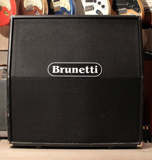 BRUNETTI XL CAB 4x12 prima serie