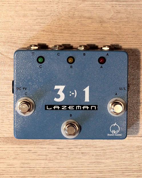LAZEMAN 3 :-) 1