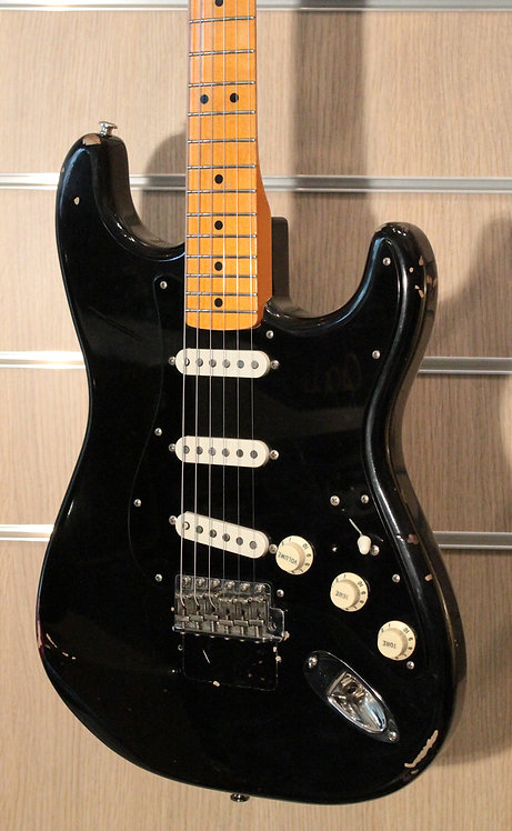 FENDER Stratocaster David Gilmour Relic 2008