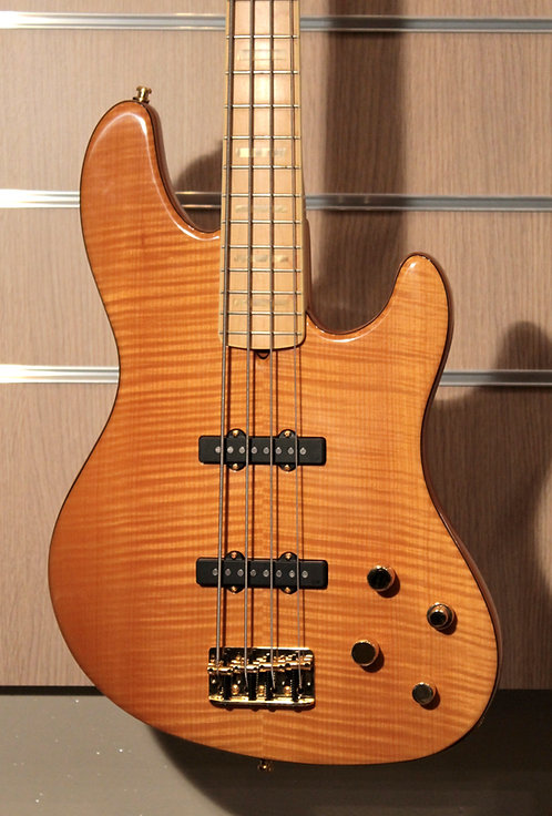 FENDER Jazz Bass American Deluxe FMT