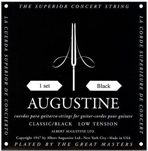 AUGUSTINE Black corde chitarra classica