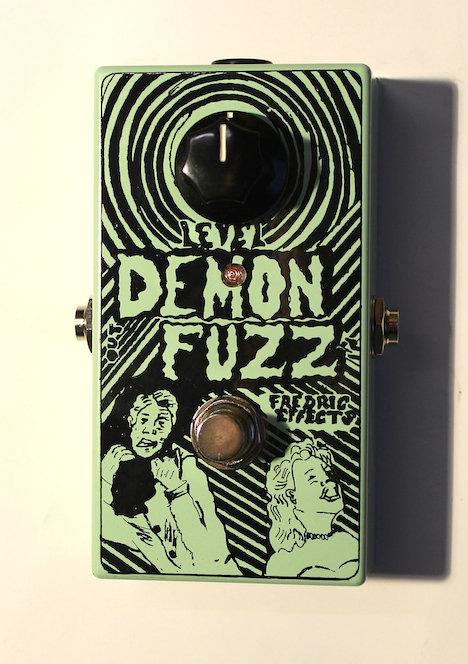 FREDRIC EFFECTS Demon Fuzz