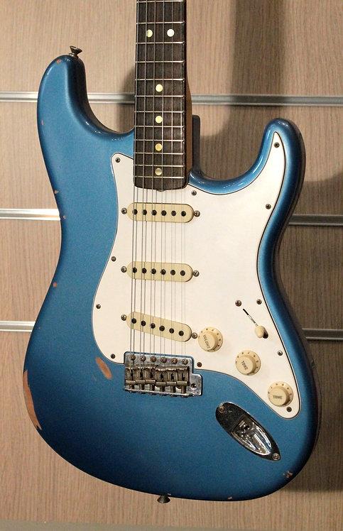 Fender Stratocaster 1970 Relic Anno 2015