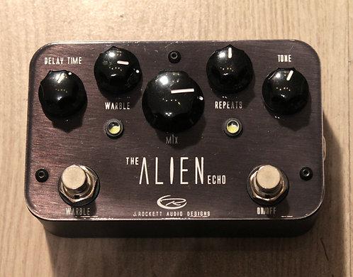J. ROCKETT AUDIO Alien Echo