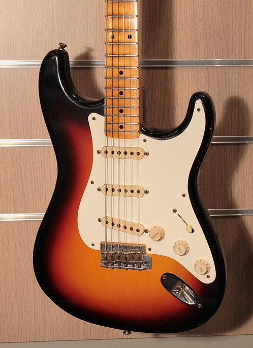 FENDER Stratocaster '58 Relic Namm 2011