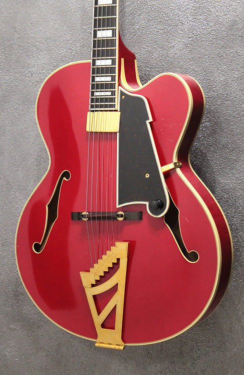 D'ANGELICO Jazz Classic Made in USA